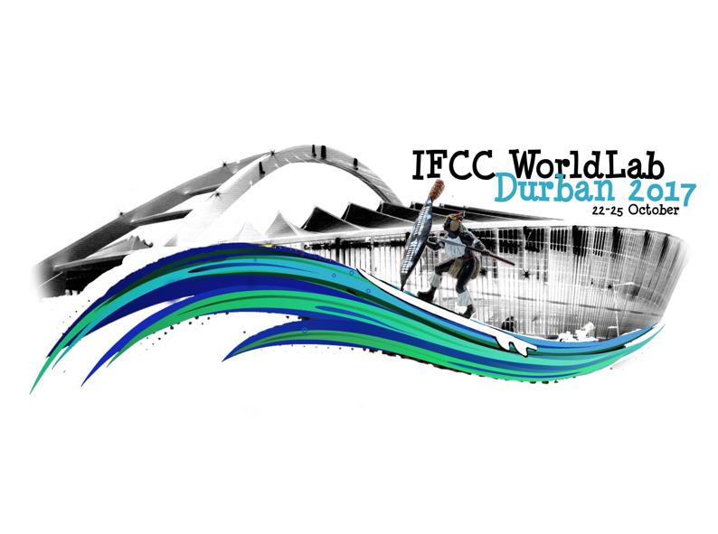Read more about XXIII IFCC WORLDLAB - DURBAN 2017