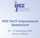 Read more about IFCC POCT International Symposium