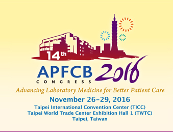 Read more about 14th Asia-Pacific Federation for Clinical Biochemistry and Laboratory Medicine Congress
