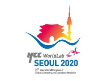 Read more about XXIV IFCC WORLDLAB         SEOUL 2020