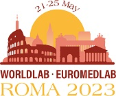 Read more about XXV IFCC-EFLM WORLDLAB-EUROMEDLAB   ROME 2023