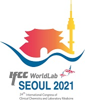 Read more about XXIV IFCC WorldLab Seoul 2021