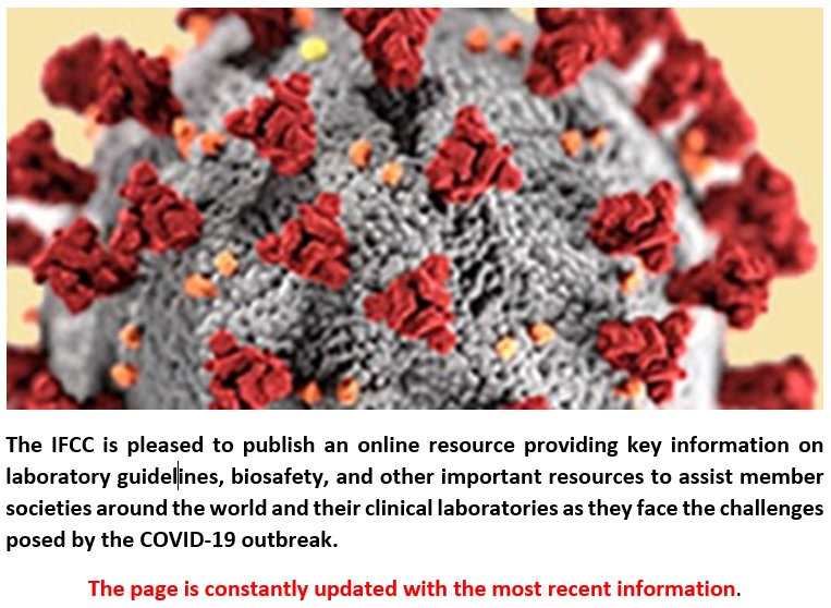 IFCC Information Guide on COVID-19