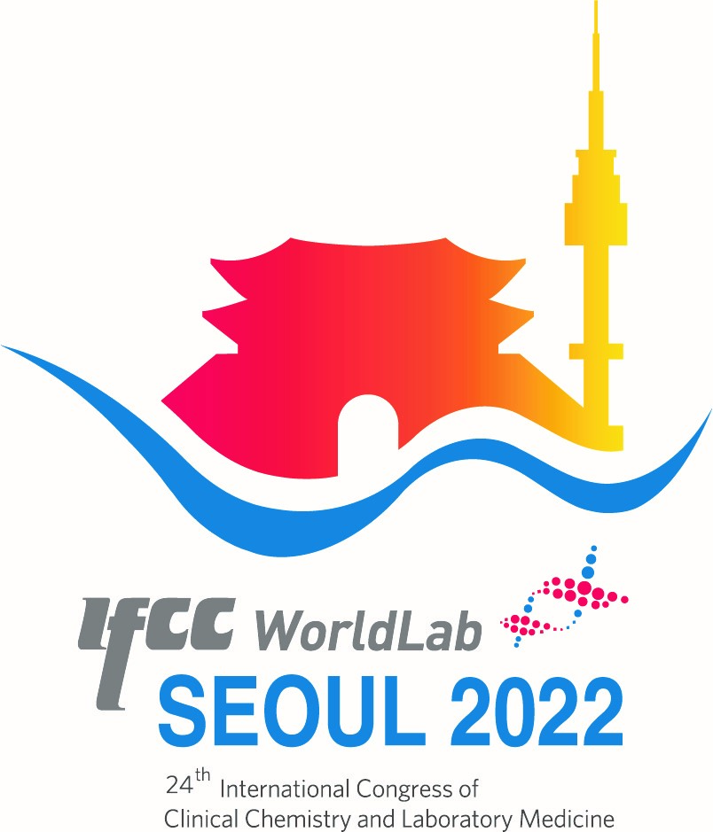 Read more about XXIV IFCC WorldLab Seoul 2022